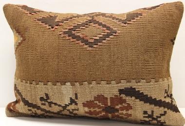 D196 Kilim Pillow Cover