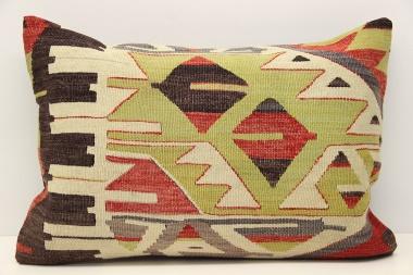 D316 Kilim Pillow Cover