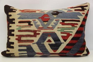 D320 Kilim Pillow Cover