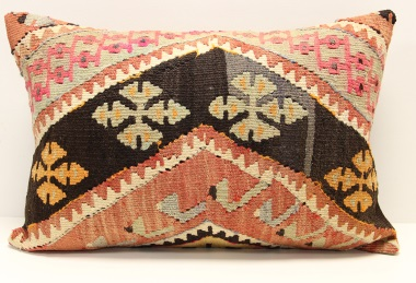 D321 Kilim Pillow Cover
