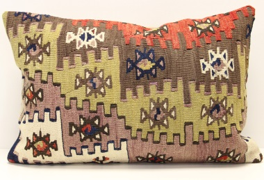 D323 Kilim Pillow Cover