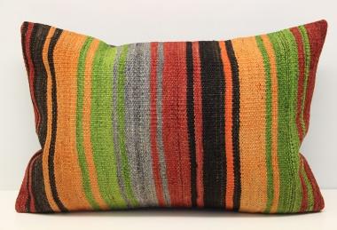 D336 Kilim Pillow Cover