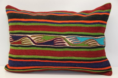 D343 Kilim Pillow Cover