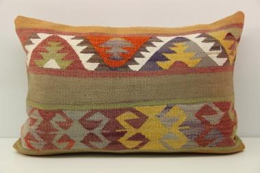 Kilim Pillow Cover D133