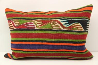 Kilim Pillow Cover D142