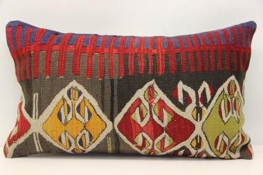 Kilim Pillow Cover D143