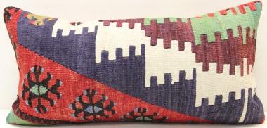 Kilim Pillow Cover D32