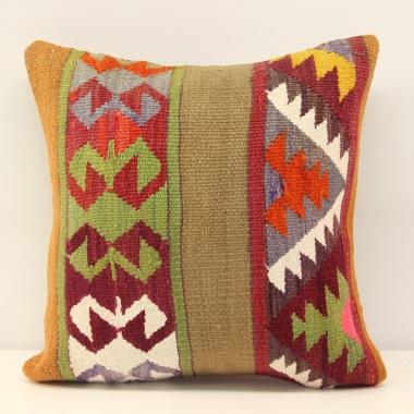 Kilim Pillow Cover M1448