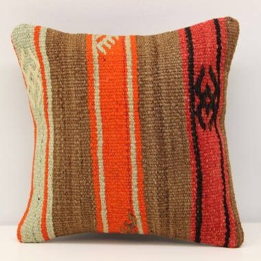 Kilim Pillow Cover S314