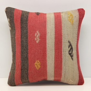 Kilim Pillow Cover S468