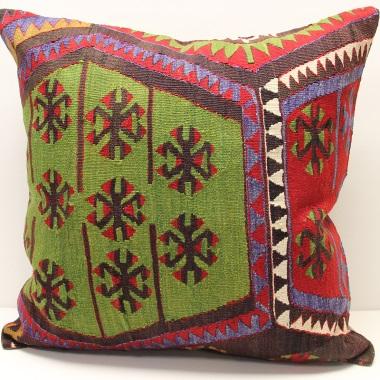 Kilim Pillow Cover XL296
