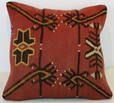 M535 Kilim Pillow Covers for Sale