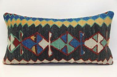 D84 Kilim Pillow Cushion Cover