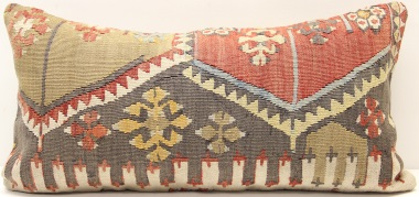 D88 Kilim Pillow Cushion Cover