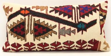 D89 Kilim Pillow Cushion Cover