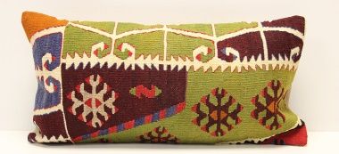 D90 Kilim Pillow Cushion Cover