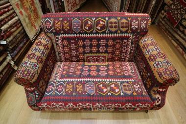 R4907 Kilim Sofa