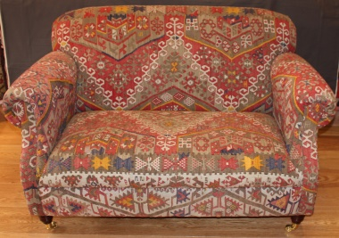 R6034 Kilim Sofa