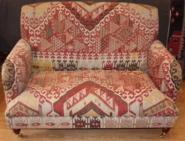 R6466 Kilim Sofa
