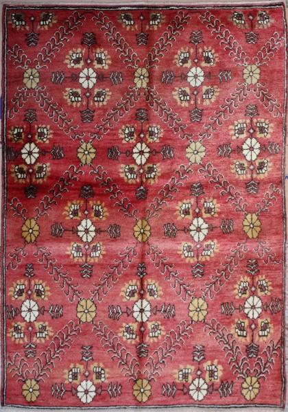 R3595 Konya Karapinar Rug