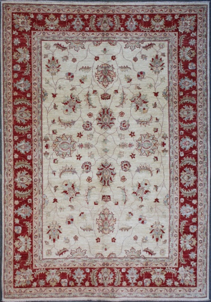 R7282 Persian Ziegler Carpets