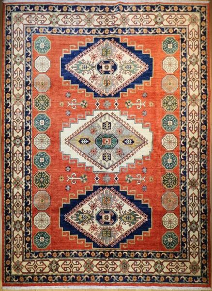 R9340 Large Handmade Carpet
