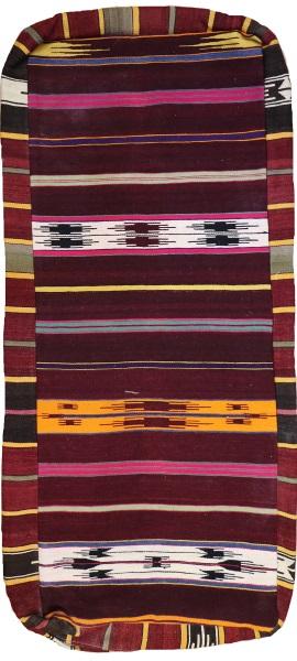 R4836 Large Kilim Cushion Cover