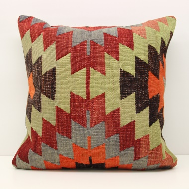 Large Kilim Cushion Cover L630