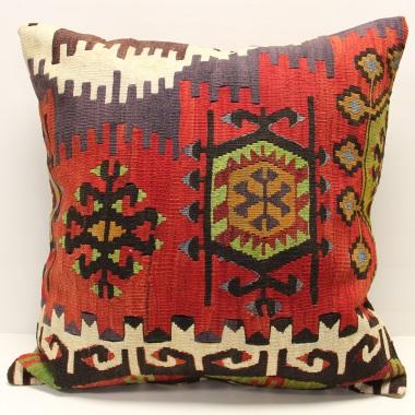 Large Kilim Cushion Cover XL424