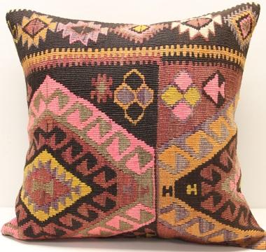 L636 Large Kilim Cushion Covers