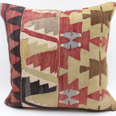 L103 Large Kilim Cushion Pillow Cover