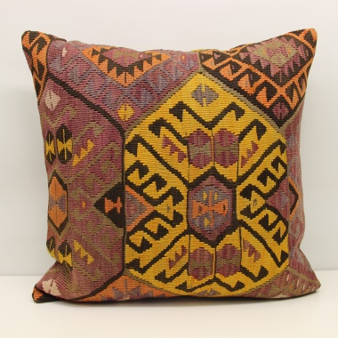 Large Kilim Pillow Cover XL366