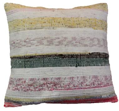 Modern Afghan Kilim Cushion Cover L560