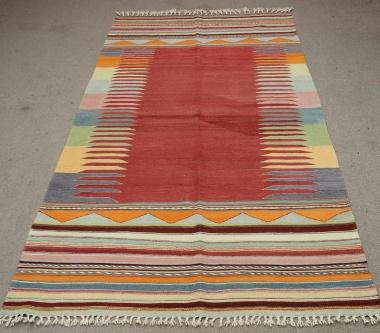 R8952 Modern Design Kilim Rugs