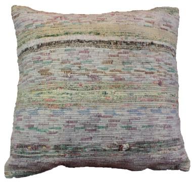 Modern Turkish Kilim Cushion Cover L559