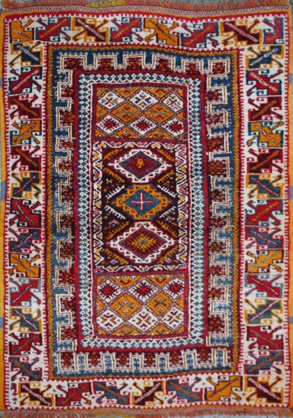 one morocco rug rugs moroccan blog kind a from azilal miss handmade of prints colorful eight