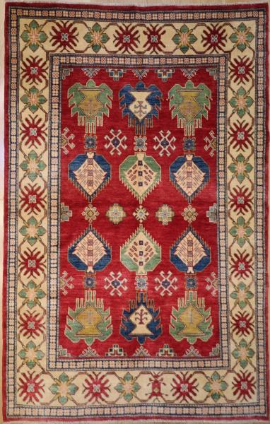 R7288 New Caucasian Kazak Carpet