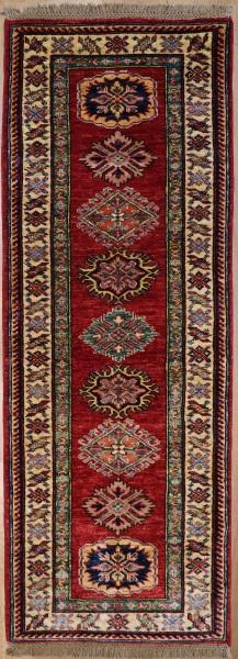 R8291 New Caucasian Kazak Carpet Runners