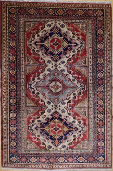 R6714 New Caucasian Shirvan Rugs