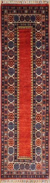 R8281 New Kazak Carpet Runners