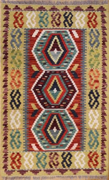 R5723 New Kilim Turkish Rugs