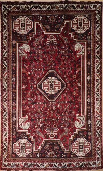 R5800 New Persian Qashqai Carpet