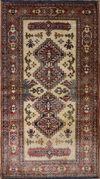 R2921 New Rug