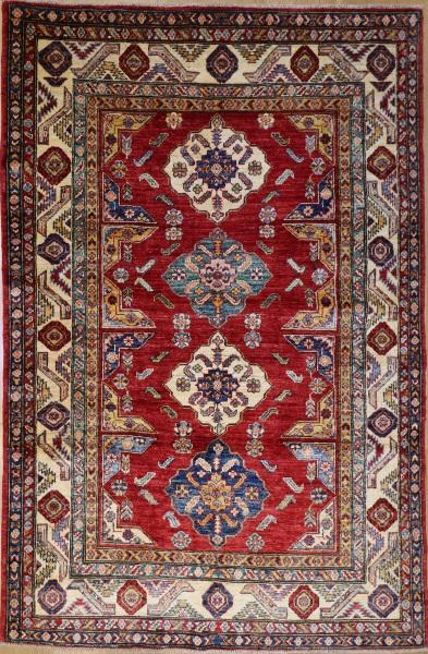 R6685 New Shirvan Caucasian Rug