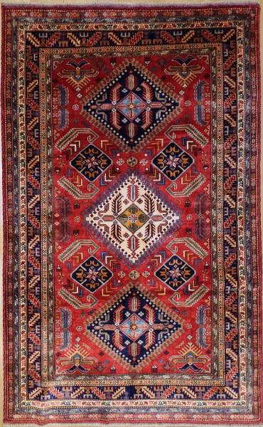 R6727 New Shirvan Caucasian Rug