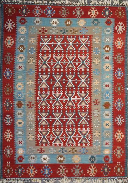 R5621 New Turkish Kilim