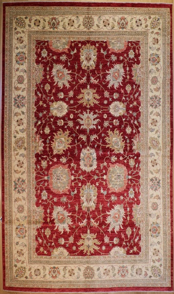 R6304 New Ziegler Persian Carpet