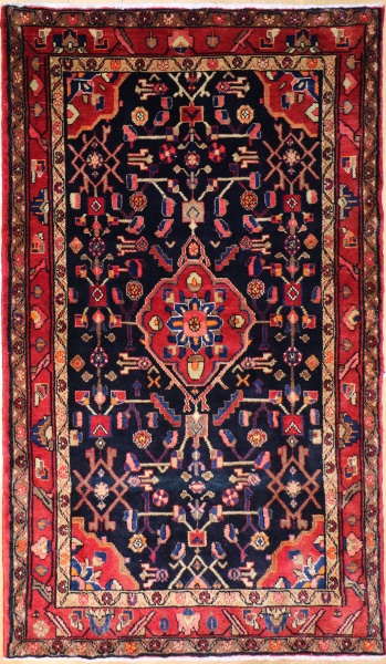 wonderful persian hamadan carpets | persian rugs | hamadan rugs - 5132