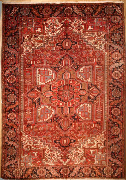 R363 Oriental Carpet