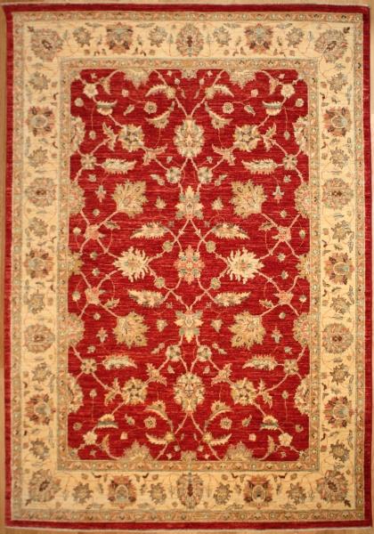 R6489 Oriental Carpet